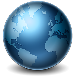Change The World Icon